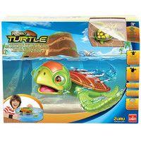 Bart Smit NL - Bart Smit Speelgoedboek 2015 - Robo Turtle speelset