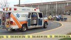 Pennsylvania High School Stabbing: 20 Students Injured