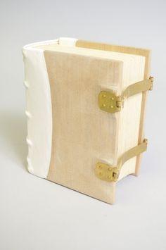 Bookbinding | Lauren Schott: Book Conservation and Fine Binding