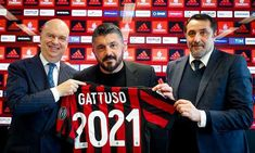 Il retroscena: Gattuso, no a tre sirene dall'estero. Voleva soltanto il Milan #Calciomercato #News #Top_News #gattuso #Milan