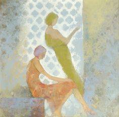 Marrakesh II...judy thorley