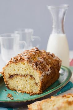 El mejor cake de canela que he probado Biscuit Bar, Biscuit Recipe, Delicious Desserts, Yummy Food, Cheesecake, Pan Dulce, Cookie Desserts, Fabulous Foods, Creative Cakes