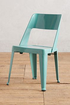 Slide View: 1: Spenser Stacking Chair