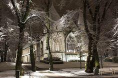 Stavanger Chatedral, Norway