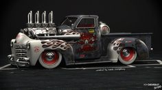 hot rod Mustang Cars - Bing Images