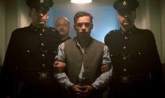 Peaky Blinders review – Adrien Brody joins Brum's bloodthirsty gangsters | Television & radio | The Guardian