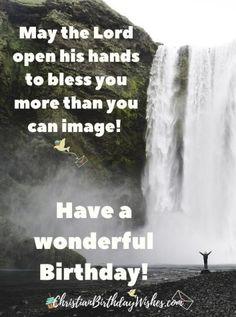 Happy Birthday Mom Message, Blessed Birthday Wishes, Christian Birthday Wishes, Happy Birthday Sms, Thank You For Birthday Wishes, Birthday Wish For Husband, Birthday Wishes And Images, 50 Birthday, Amazing Birthday Wishes