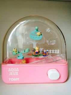 Aqua Jeux - Tomy water game  - Playtime kittens neuf