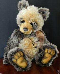 Charlie Bears - Arkwright