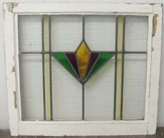 english geometric stained glass window - Google Search