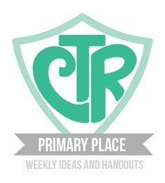 All Things Bright and Beautiful: Primary