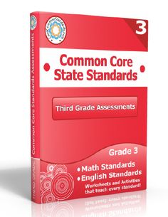 Description: Third Grade Assessment Workbook, 3rd Grade Assessment Workbook, Third Grade Common Core Assessment Workbook, 3rd Grade Common C...