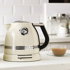 Kitchenaid® Artisan® Kettle - from Lakeland