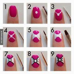 Neue Ideen für deine Nägel