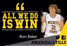 WICHITA STATE SHOCKERS  UNDEFEATED!  31 - 0  UNBELIEVABLE