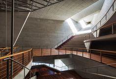 Galeria - Cidade Das Artes / Christian de Portzamparc - 17