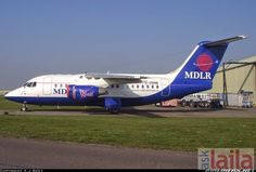 MDLR Airlines...   ran into controversies and then shutdown,,,