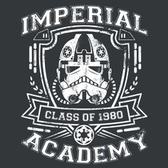 Be part of the Empire!