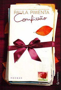 Livro Confissao – Pimenta, Paula – ISBN: 8582350570