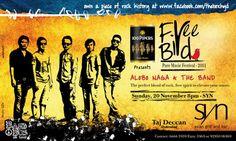 Alobo Naga Live! | bandobus.com