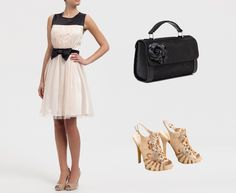 Wedding outfit  Look invitada boda