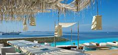 Dream Vacation Spot on a Greek Isle: Cavo Tagoo Resort, Mykonos