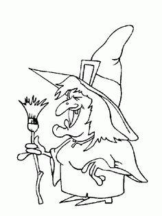 95 fantastiche immagini su Disegni da colorare ad Halloween ... 37a68a205ffd