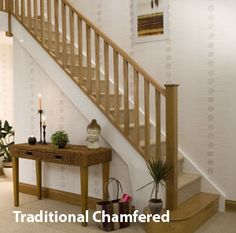 Wooden Stairs Ideas Stairways Modern 49 Ideas Stairs Ideas Ideas Modern stairs S… - Popular Stair Newel Post, Stair Spindles, Wood Railing, Newel Posts, Banisters, Staircase Railings, Wood Stairs, Painting Wooden Stairs, Painted Stairs