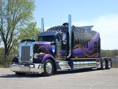 LIKE Progressive Truck Driving School: www.facebook.com/... #trucking #truck #driver  Room for the whole family!