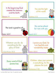 Free Printable Lunchbox Bible Verse Cards Printable bible verses you can put inluch boxes or give before school Bible Verses For Kids, Verses For Cards, Printable Bible Verses, Free Printable, Preschool Bible Verses, Kids Memory Verses, Scripture Verses, Quran Verses, Bible Scriptures