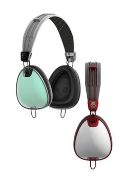 Customize these cool Skullcandy headphones for him, with his favorite colors, his team's colors--you decide!
