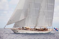 Windrose in the Caribbean : Andrew Wright  #sailing #sy #windrose #in #the #caribbean #yacht #sailingyacht #sailboat #beautiful #gorgeous #sea #sail #water #wind #navy #nautical #sailor #yachtlife #sailingsplendour by sailingsplendour