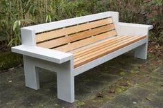 Wooden Couch, Wooden Pallet Furniture, Backyard Furniture, Diy Outdoor Furniture, Wooden Projects, Diy Furniture Projects, Woodworking Projects Diy, Woodworking Furniture, Wood Cafe