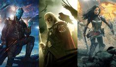 Những sự thay đổi đáng chú ý của Vũ trụ điện ảnh Marvel trong năm 2017
