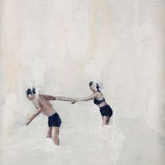 sadie + stella: New Favorite Artist: Lisa Golightly