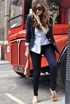London Street Outfit #london #streetstyle #fashion