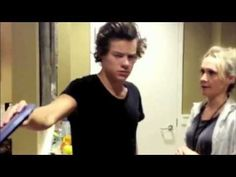 One Direction | Get Yourself a Bad Boy - YouTube ...someone made a thing and I can't feel my face -D.F.L