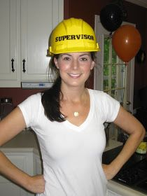 Macon Memories: Construction Party