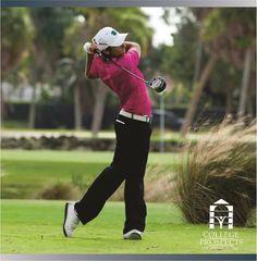 College Prospects of America se enorgullece de promover a Clemente Yanes, Golfista Argentino.  Si quieres estudiar y competir en Estados Unidos y que cientos de entrenadores te conozcan como a Clemente, ingresa y completa tus datos http://www.becasdeportivas.com/contacto  #becas #golf