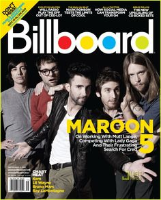 Maroon 5 won the AMA for Favorite Pop/Rock Band/Duo/Group. #MovesLikeJagger