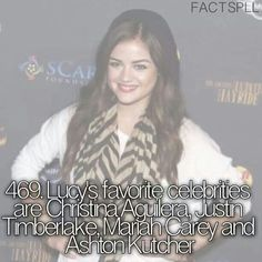 I knew there was a reason I like her.... Justin Timberlake