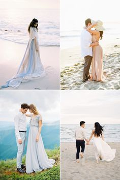 What to Wear for Your Engagement Shoot Beautiful Outfit Trends You'll Love! Photoshoot Pics, Pre Wedding Photoshoot, Wedding Poses, Wedding Dresses, Videos Instagram, Photo Instagram, Engagement Photo Outfits, Engagement Shoots, Engagement Pictures