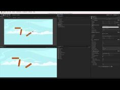 2D Physics Overview - Unity Official Tutorial - YouTube