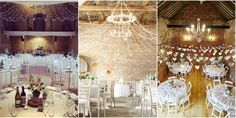The perfect countryside wedding, in a rustic, beautifully-decorated barn, is something we all dream of. Wedding Venues Uk, Barn Wedding Venue, Wedding Guest Book, Diy Wedding, Barn Weddings, Wedding Ideas, Upwaltham Barns, Tythe Barn, Painted Globe