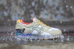 Bodega x Asics Gel Lyte V 'Get Wet'