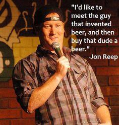 Jon Reep Quotes