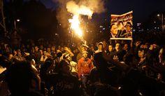 Egito: cerca de 200 pessoas ficaram feridas em Porto Said