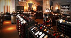 Image: Wine Shop--Our go to for holiday wine gifts.  Great service!!