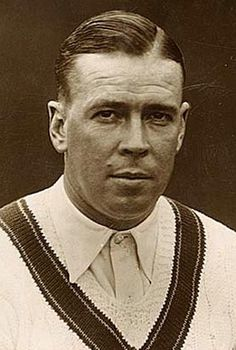 Bill Ponsford, born October 19, 1900, was one of the run machines of Australian cricket of the 1920s and 1930s whose partnerships with Don Bradman have gone down in record books as immortal feats of run-making.