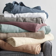waffel kudde tell me more linen pinterest. Black Bedroom Furniture Sets. Home Design Ideas